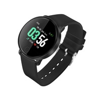S226D Sports Smart Watch Health Tracker with Heart Rate Blood Pressure