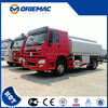 HOWO 4x2 tanker truck for sale