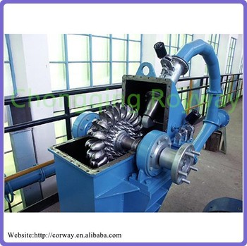 High Quality Micro Hydro Turbine Generator Micro Water