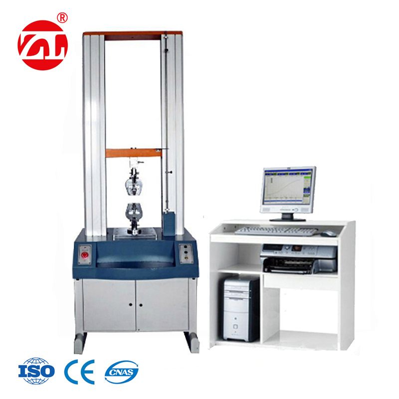 Electromechanical Universal Tensile Strength Test Machine