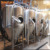 Beer fermenters 1000 gallon conical fermentation tank with CE certificate