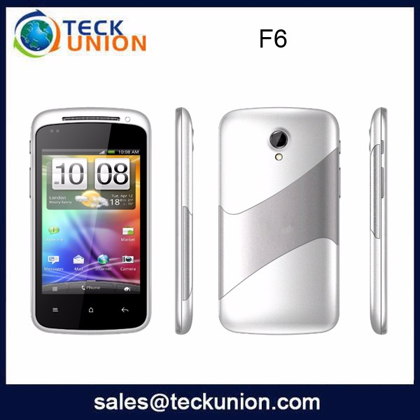 F6 Original Mobile Phone Made In China,Latest Slim Bar Mobile Phone Hot Sale