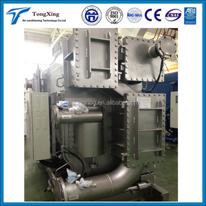 steam LiBr Absorption Chiller for power plant