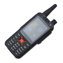Profesional <span class=keywords><strong>Walkie</strong></span> <span class=keywords><strong>Talkie</strong></span> Yakin 7 S 2.4 inch Layar MTK6572W Dual Core Dual SIM Wifi F22 Zello Android Ponsel Pintar