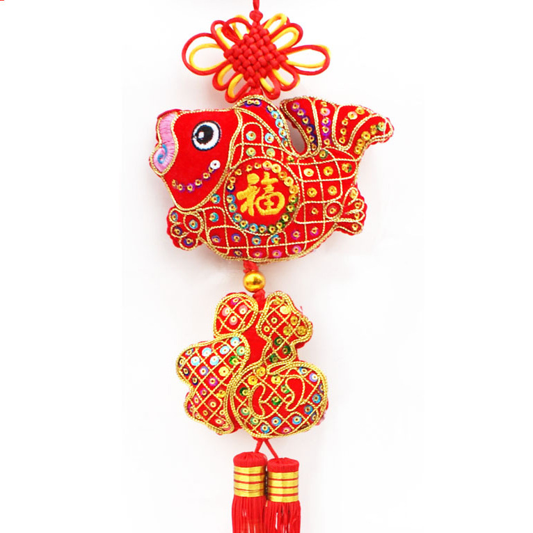 Popular Chinese Christmas Ornaments-Buy Cheap Chinese ...