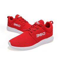 Unisex Cheap Men Lady Air Brand Sport Shoes With EVA Sole
