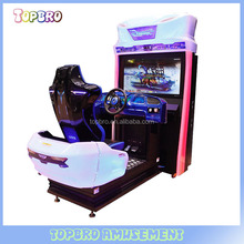 car game machine electronic driving simulator