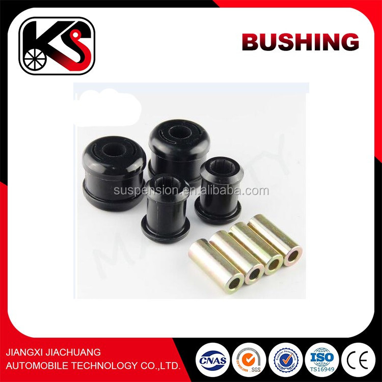 Superior quality wrapped stainless steel bearing bushing