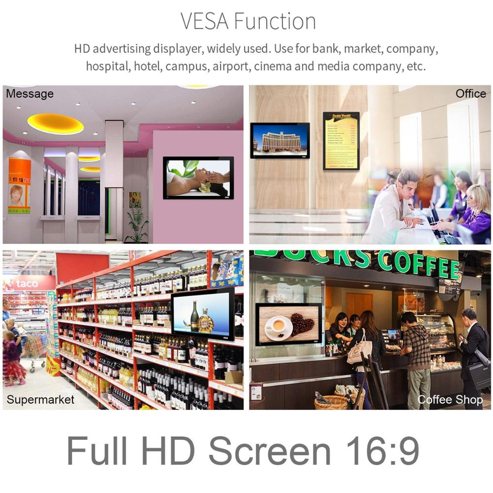 32 inch All in One Tablet PC Android Wifi  touch 10 points capacitive screen tablet
