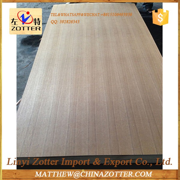 Low Cost High Quality Ash Plywood Paneling/Ash Veneer Faced Plywood/Ash Fancy Plywood