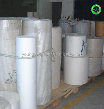 40g 60g 80g Virgin Pulp Paper/TIssue Paper Wrapping/China YS Cotton Paper