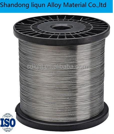 Nicr electric alloy heating resistance wire