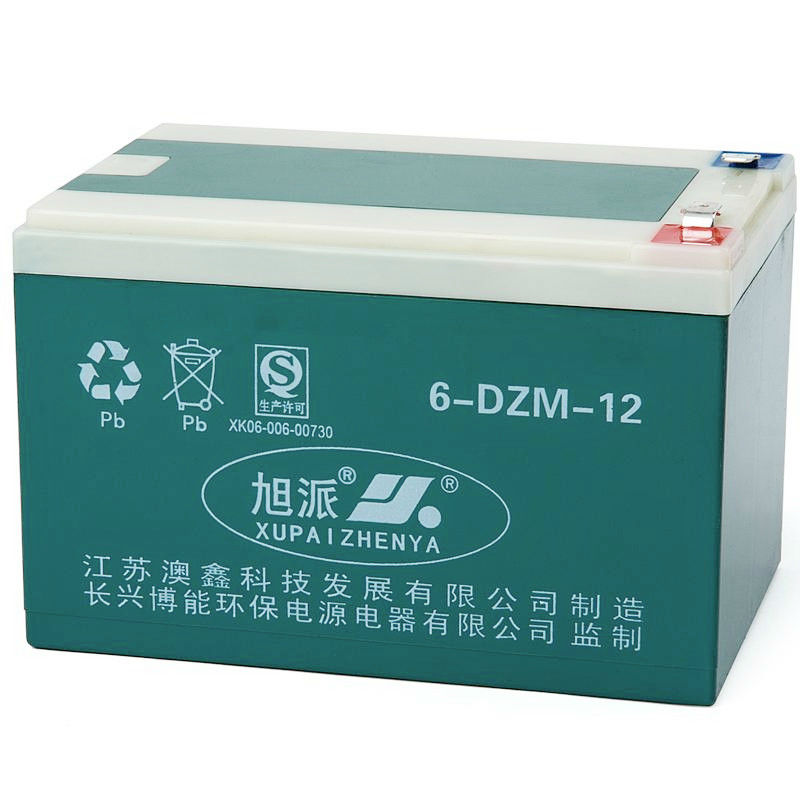 AGM battery 12v 12ah batery