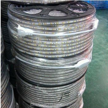 Led Strip Verlichting,50 Meter Rgb Led Strip,5050 220v Led Strip ...