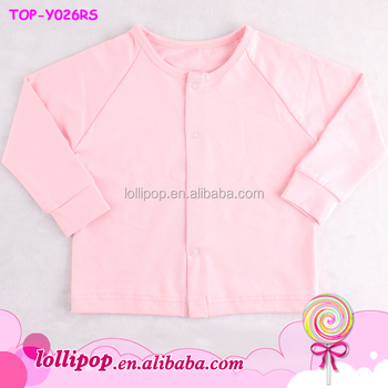 2016 Baby Clothes Custom Design Baby Clothes Clothing Pink Girls