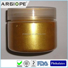 pigment for polyester resin gold pearl pigment powder