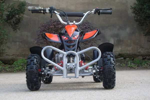 Chinese cheap racing used 50cc atv 4x4 diesel
