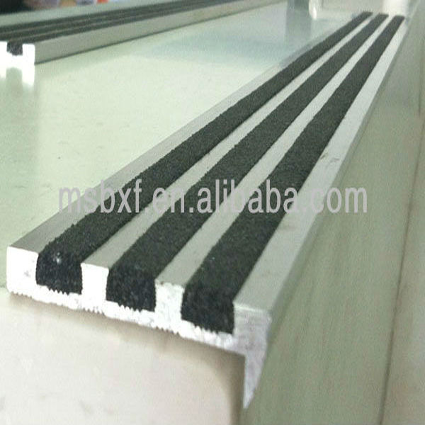 Tile Stair Nosing Aluminum Step Accessories Ld65 China