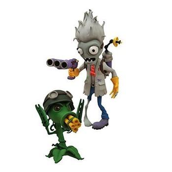 Hot Mage Plants Vs Zombies Garden Warfare Select Gatling Peashooter Action  Figure - Buy Action Figure,Game Figure,Gatling Planys Vs Zombies Product on