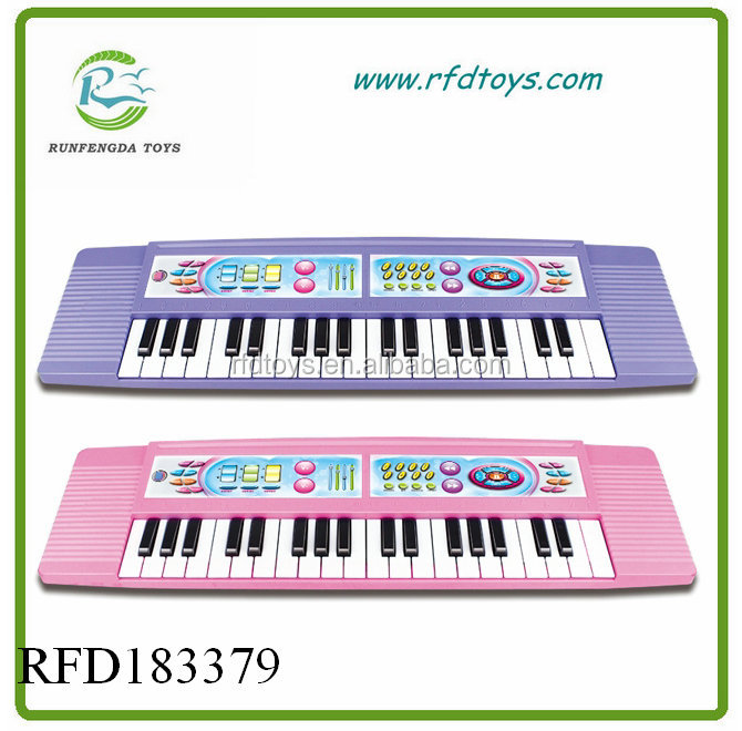 37 Key Electronic Piano Electric Organ Keyboard Toy For Children