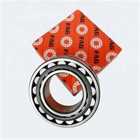 German FAG 22216 Spherical Roller Bearing 22216 CK FAG Bearings 22217 22218 22219 22220 22222 22224 CA CC MA MB E1 EAE4 CDE4