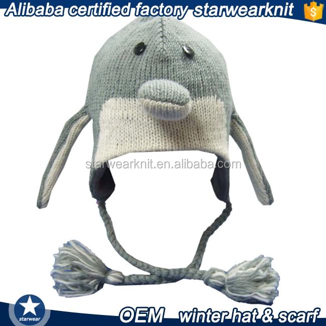 Dolphin Hat 8024ff48e