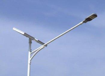 Solar Photovoltaic Power Street Light 10w-120w Solar Energy System ...