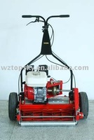 Green Mower 22""