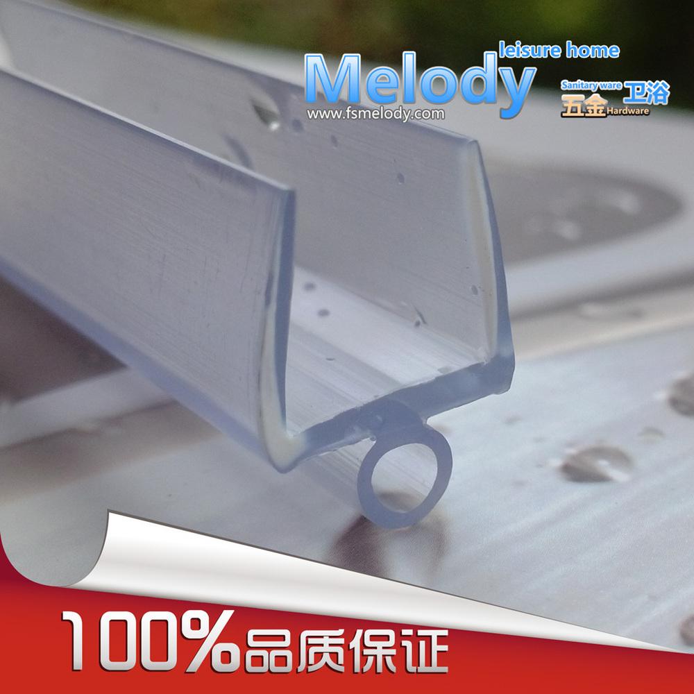 Me 307a Bath Shower Screen Rubber Big Seals Waterproof