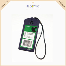 clothes digital price barcode garment label