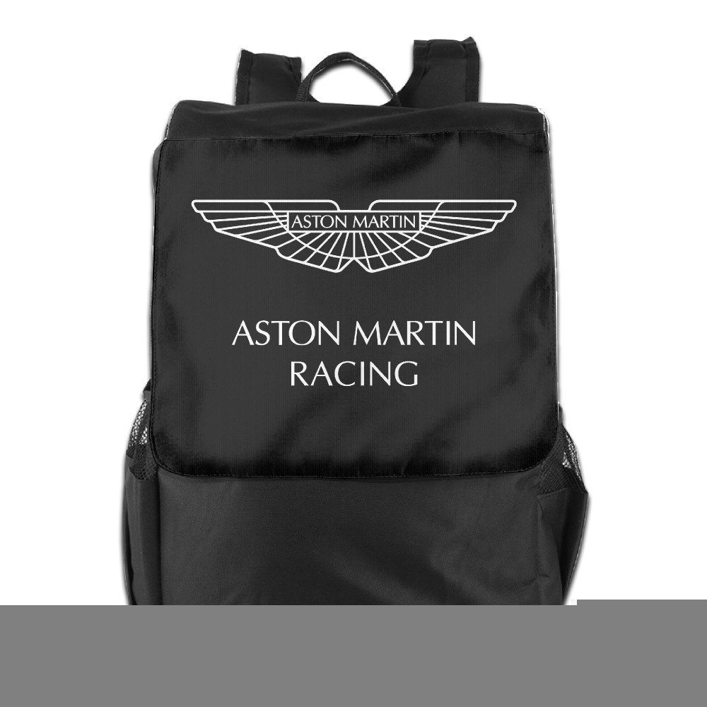 Get Quotations Gamybn Astonmartin Logo Outdoor Backpack Travel Bag