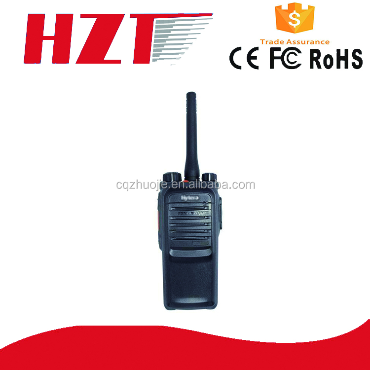 Hytera PD700 portable DMR encrypted two way radio walkie talkie
