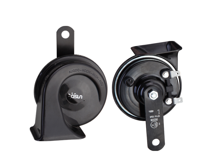 slimmer sports waterproof new high quality auto horn