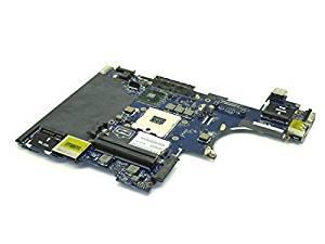 8885V Dell Latitude E6410 Intel Laptop Motherboard s989