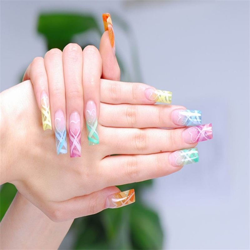 Mixcoco new fashion acrylic powder high quality gel polish soak off uv led gel nail polish