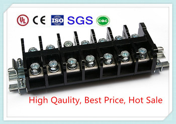 Terminal block for electric motor kdt12 xs 600v 60a 14mm for Electric motor terminal blocks