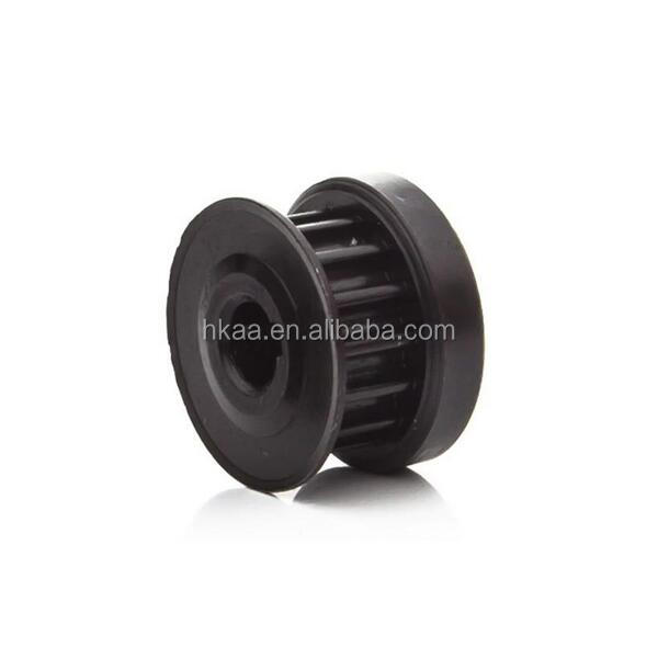 Good quality eletric skateboard motor pulley custom manufacturer
