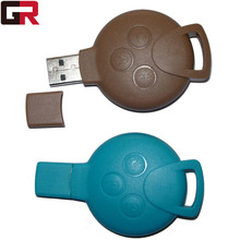 Logo personalizzato In Metallo Mini USB <span class=keywords><strong>Flash</strong></span> Drive 8 GB 16 GB di <span class=keywords><strong>Memoria</strong></span> USB