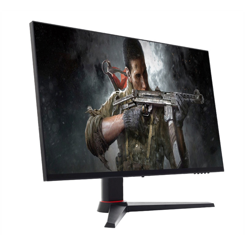 Professional Certificated Top Quality CE FCC ROHS 24 inch led fhd gaming monitor 144hz 4k FreeSync фото