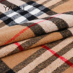 Wholesale best selling 100 cotton madras plaid clothing fabric