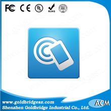 China alibaba Warehouse Tracking Smartphone Nfc Sticker For Repayment