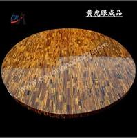 Natural stone Iron tiger eye and yellow tiger eye mosaic tile