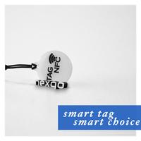 High Quality 125KHz Adhesive RFID Soft Tag