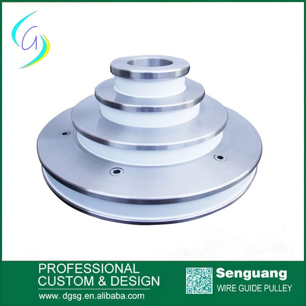 Wire Drawing Rings And Cone Assemblies For Niehoff Wire Drawing Machine,  View Wire drawing rings, SENGUANG Product Details from Dongguan Senguang