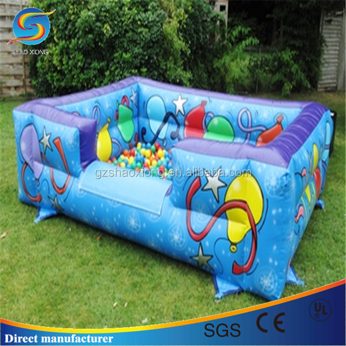 Cheap inflatable bounce houses & ball pits