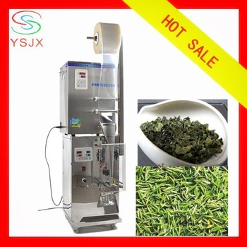 green tea machine