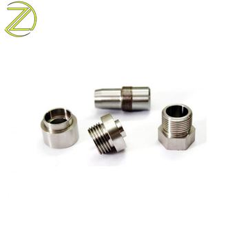 Customized High Quality brass/stainless steel M8 - M12 Female Pipe Fitting Connector