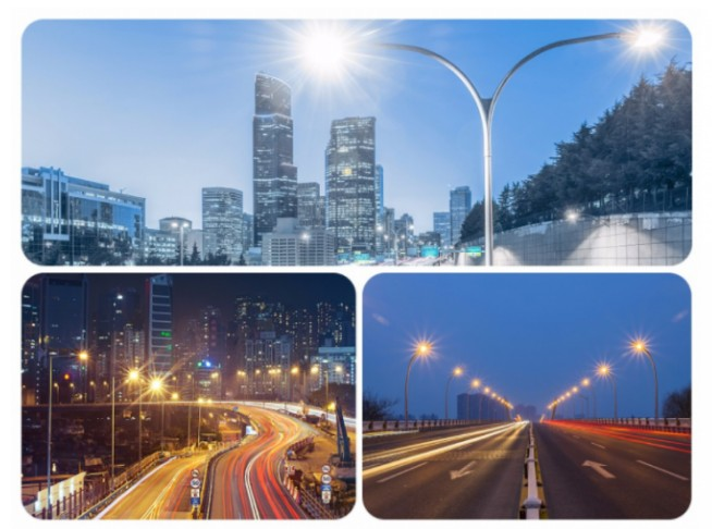 High Quality Competitive Price LED Street Light  100W 150W 200W LED Street Light