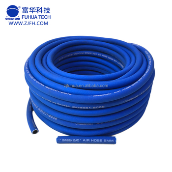 6 8 10 13mm High pressure PVC Oxygen hose gas hose single acetylene pipe
