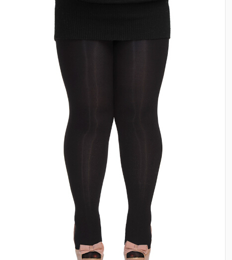c283192c49 Get Quotations · ML 207 Free shipping wholesale Plus size plus size legging  female spring and summer thin fashion